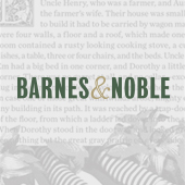 logo barnes and noble