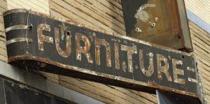 retail signage design