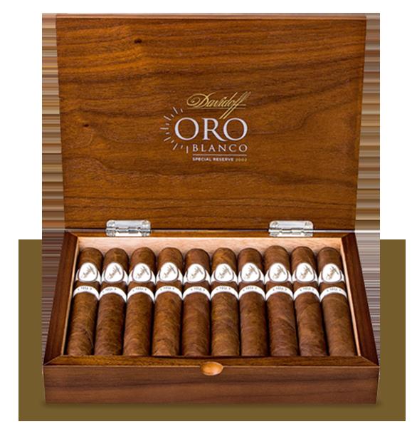 Davidoff Cigar Box Design