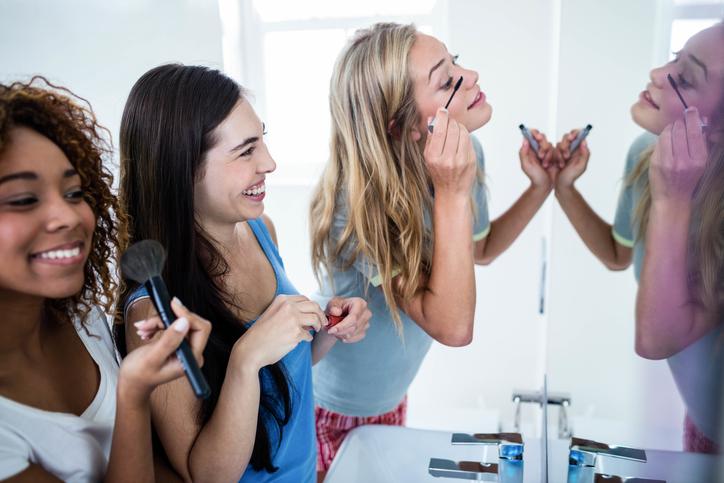 beauty vloggers