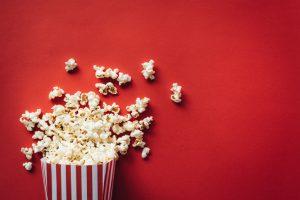 movie retail partnerships