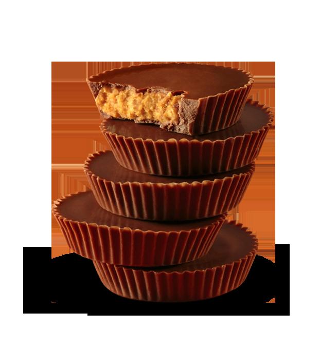 Hersheys Peanut Butter Cups