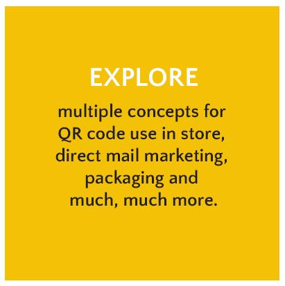 Explore QR Codes