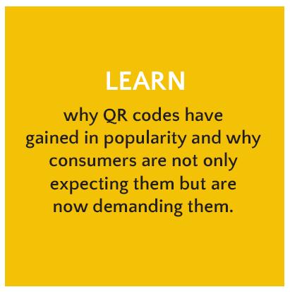 Learn QR Codes